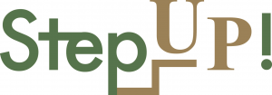 Step UP! Logo